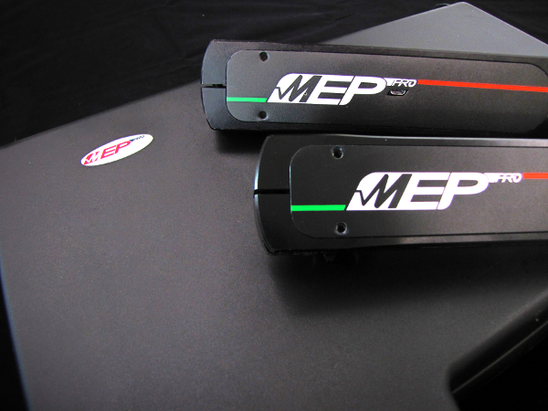 Carrying case for MEP PRO transport